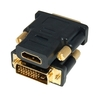 PREMIUM HDMI (19) - DVI-D(24+1) Adapter