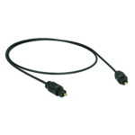 Optisches Digital Audio Kabel Toslink SPDIF